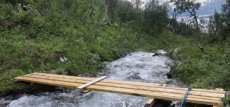 Bro over Skardelva